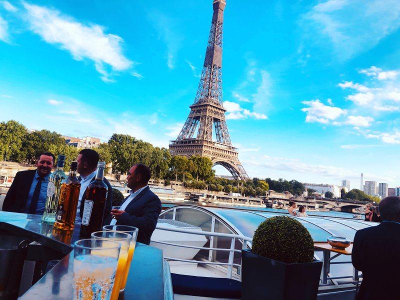 Event music paris