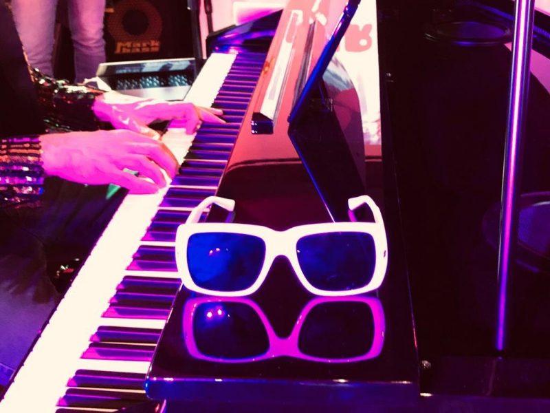 Elton John Hommage